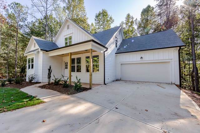 9010 Bayhill Drive, Gainesville, GA 30506 (MLS #6630862) :: North Atlanta Home Team
