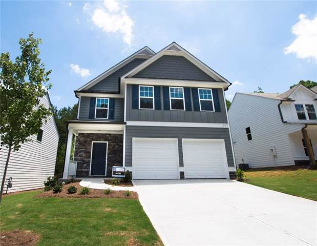148 Terrace Walk, Woodstock, GA 30189 (MLS #6630864) :: The Heyl Group at Keller Williams