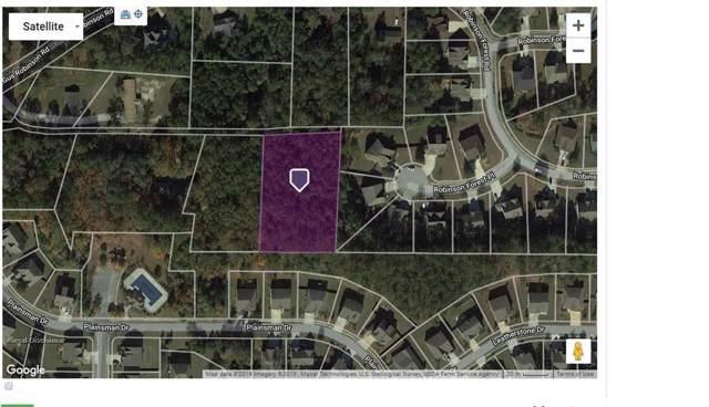 00 Gus Robinson Road, Powder Springs, GA 30127 (MLS #6630867) :: The Heyl Group at Keller Williams
