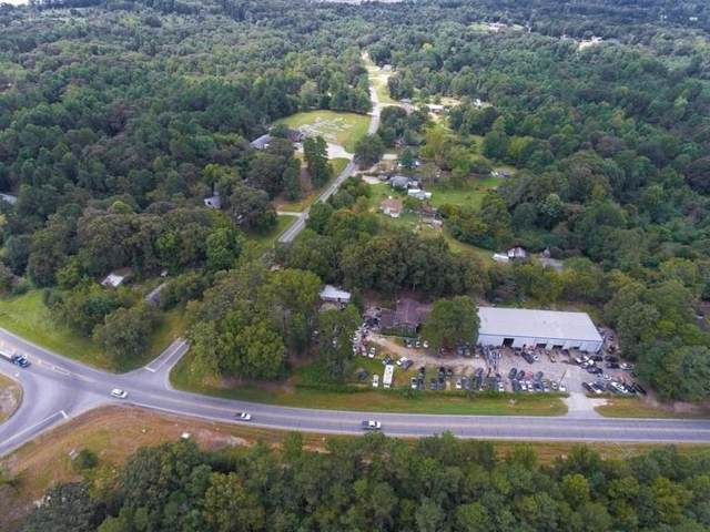 6905 Highway 53 Highway, Braselton, GA 30517 (MLS #6630870) :: Rock River Realty