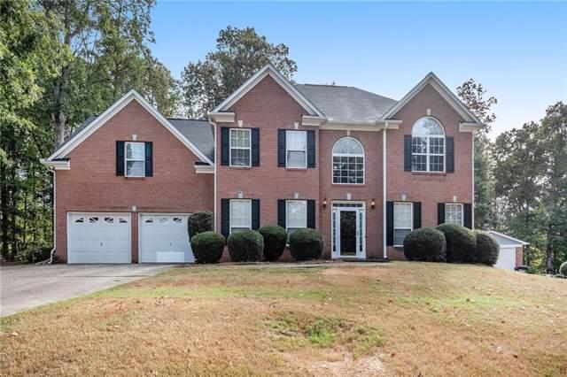 3981 Landmark Drive, Douglasville, GA 30135 (MLS #6630890) :: North Atlanta Home Team