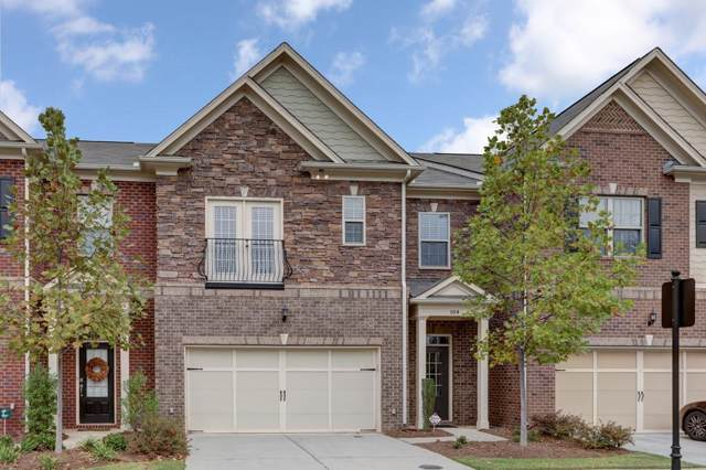 104 Wellington Trace, Sandy Springs, GA 30328 (MLS #6630901) :: North Atlanta Home Team