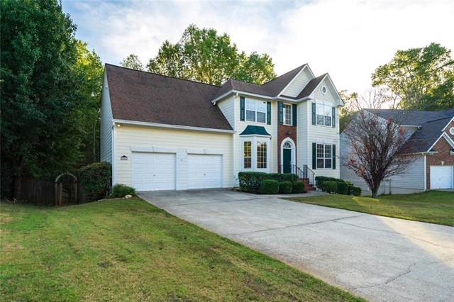 4661 Howell Farms Drive NW, Acworth, GA 30101 (MLS #6630905) :: Kennesaw Life Real Estate