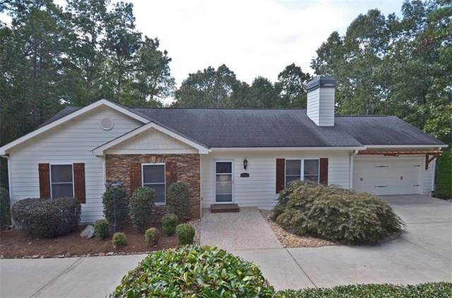 6971 Mccurley Road, Acworth, GA 30102 (MLS #6630908) :: The Heyl Group at Keller Williams