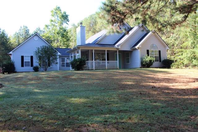 2240 Snapping Shoals Road, Mcdonough, GA 30252 (MLS #6630923) :: North Atlanta Home Team