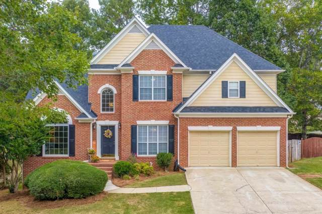 722 Tall Oaks Drive, Canton, GA 30114 (MLS #6630926) :: North Atlanta Home Team