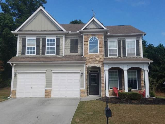 7174 Flagstone Place N/A, Union City, GA 30291 (MLS #6630930) :: Iconic Living Real Estate Professionals