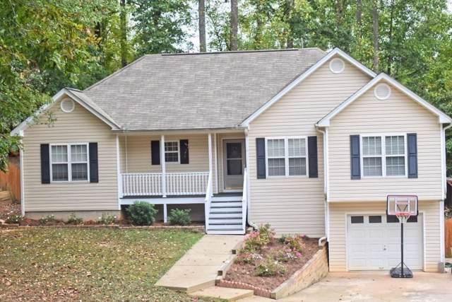 9770 Windsor Way, Gainesville, GA 30506 (MLS #6630936) :: The North Georgia Group