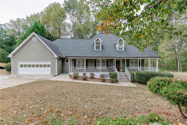 3145 Superior Drive, Dacula, GA 30019 (MLS #6630937) :: North Atlanta Home Team