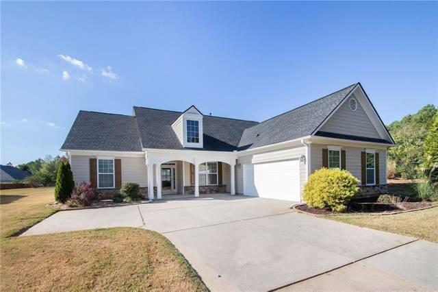 600 Holbeck Way, Locust Grove, GA 30248 (MLS #6630946) :: North Atlanta Home Team