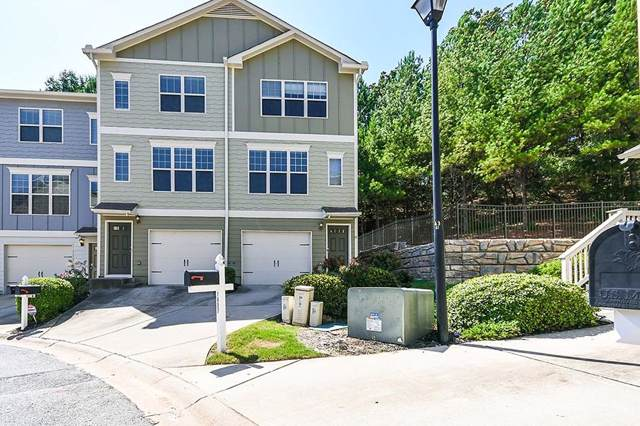 1837 Liberty Parkway NW, Atlanta, GA 30318 (MLS #6630952) :: North Atlanta Home Team