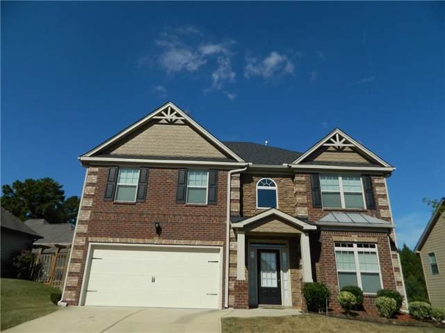 430 Dickson Springs Road, Fayetteville, GA 30215 (MLS #6630954) :: North Atlanta Home Team