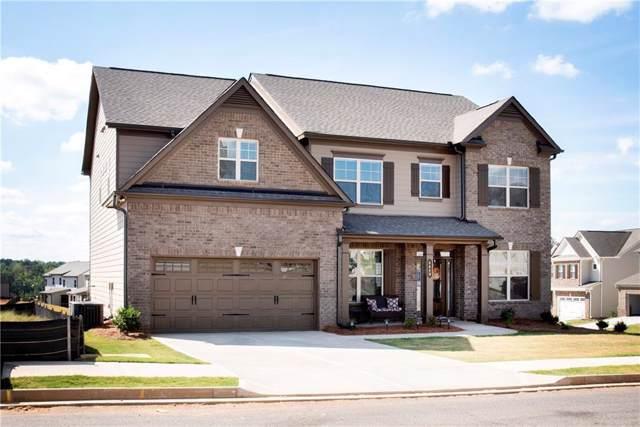 4449 Rockrose Green Way, Gainesville, GA 30504 (MLS #6630962) :: Charlie Ballard Real Estate