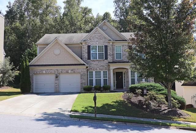 4270 Azurite Street, Cumming, GA 30040 (MLS #6630971) :: North Atlanta Home Team
