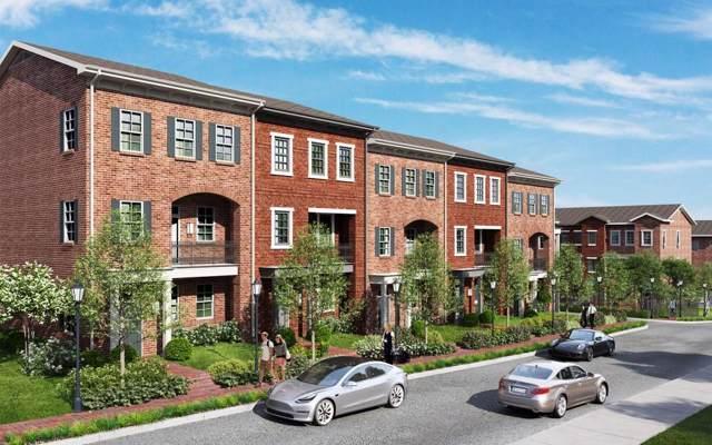 1777 Temple Avenue J, College Park, GA 30337 (MLS #6630972) :: North Atlanta Home Team