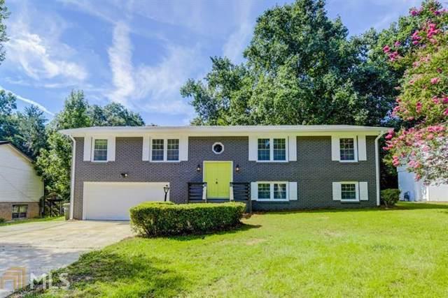 3909 Emerald North Drive, Decatur, GA 30035 (MLS #6630977) :: North Atlanta Home Team