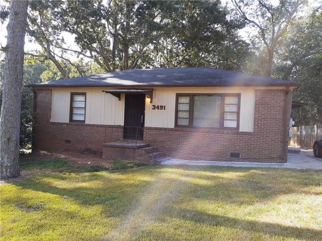 3491 Maryvale Drive, Decatur, GA 30032 (MLS #6630980) :: North Atlanta Home Team