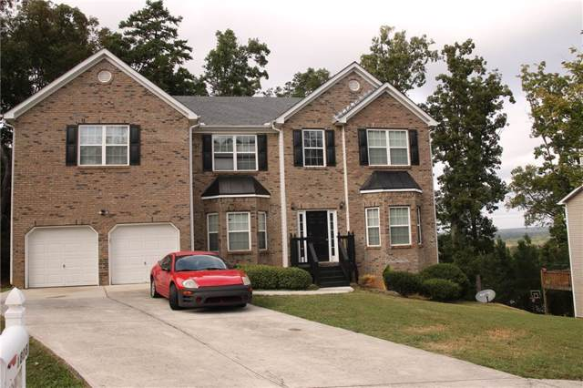 1808 Wanda Way, Ellenwood, GA 30294 (MLS #6630986) :: The Heyl Group at Keller Williams