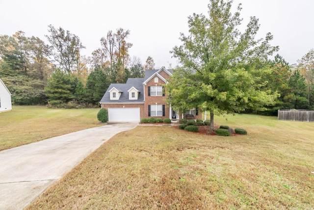 6742 Lakefield Forrest Drive, Riverdale, GA 30296 (MLS #6630992) :: North Atlanta Home Team