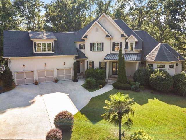 123 Royal Burgess Way, Mcdonough, GA 30253 (MLS #6630994) :: The Butler/Swayne Team