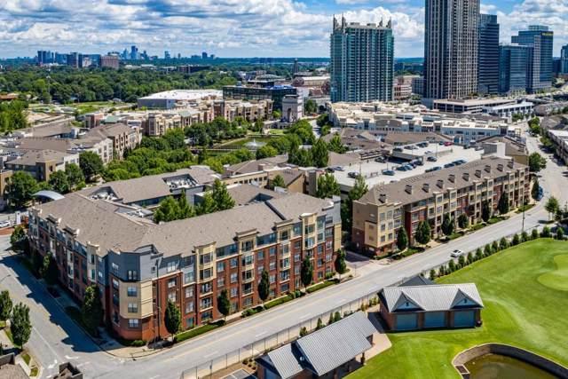 400 17th Street NW #2135, Atlanta, GA 30363 (MLS #6630996) :: North Atlanta Home Team