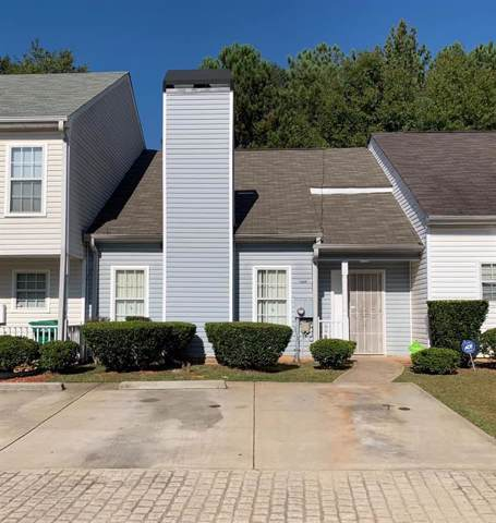 6454 Wellington Chase Court, Lithonia, GA 30058 (MLS #6630998) :: North Atlanta Home Team