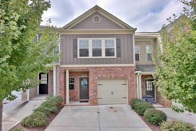 3827 Cyrus Ridge Way NW, Kennesaw, GA 30152 (MLS #6631004) :: North Atlanta Home Team