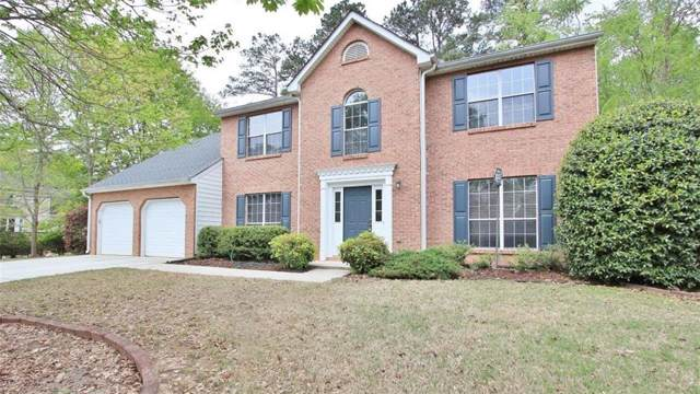 1280 Grace Hadaway Lane, Lawrenceville, GA 30043 (MLS #6631009) :: North Atlanta Home Team