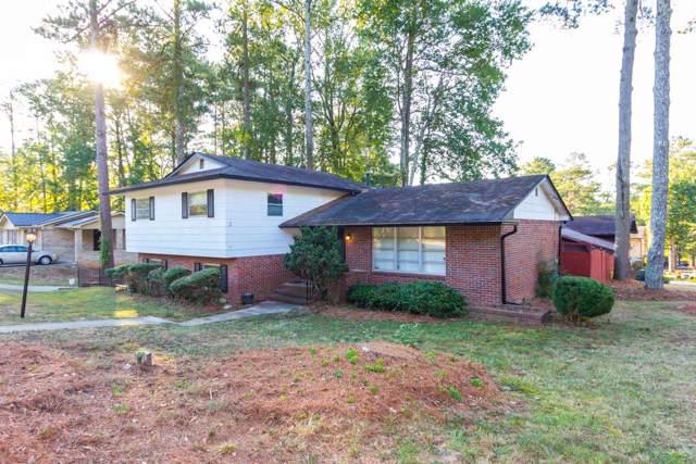 2530 Omaha Road SW, Atlanta, GA 30331 (MLS #6631019) :: Iconic Living Real Estate Professionals