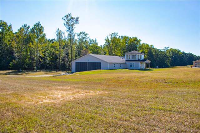 119 Steeplechase, Barnesville, GA 30204 (MLS #6631023) :: North Atlanta Home Team