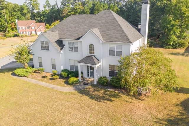 305 Belgrave Court SW, Atlanta, GA 30331 (MLS #6631027) :: Iconic Living Real Estate Professionals