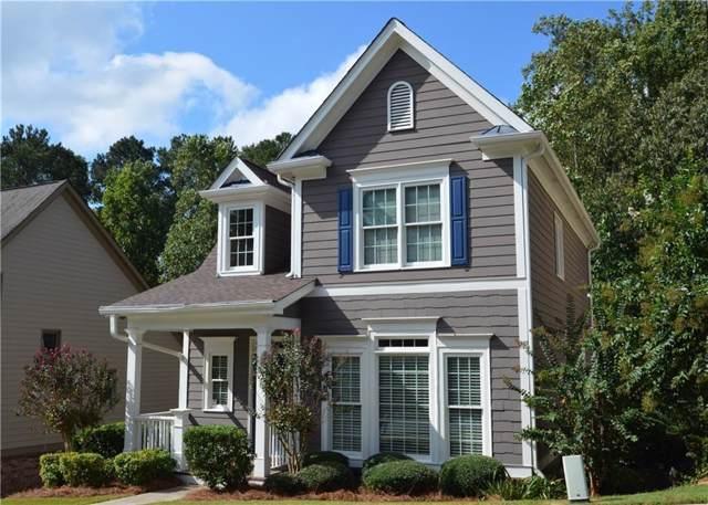 4091 Fort Sumter Landing NW, Acworth, GA 30101 (MLS #6631037) :: Good Living Real Estate