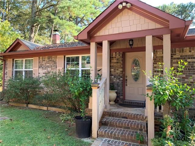 3248 Foxwood Trail, Smyrna, GA 30082 (MLS #6631039) :: Iconic Living Real Estate Professionals