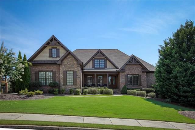 170 Slate Drive, Buford, GA 30518 (MLS #6631049) :: North Atlanta Home Team