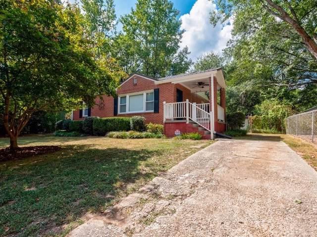 656 Medlock Road, Decatur, GA 30033 (MLS #6631050) :: North Atlanta Home Team