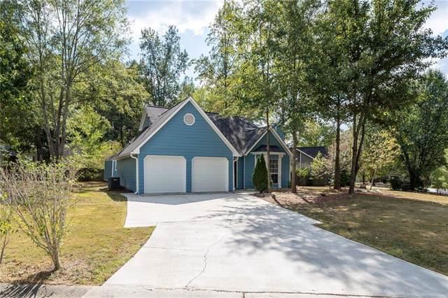 3639 Sharon Mill Drive, Powder Springs, GA 30127 (MLS #6631057) :: North Atlanta Home Team