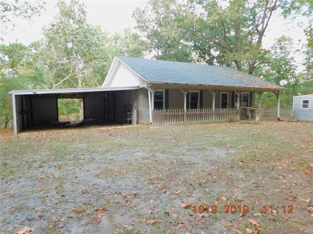 1010 Family Acres Lane, Ranger, GA 30734 (MLS #6631065) :: The Heyl Group at Keller Williams