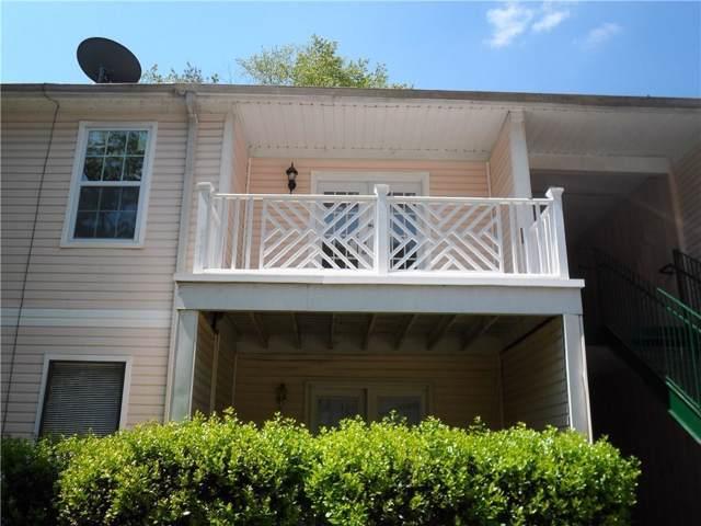 3599 Woodbriar Circle, Tucker, GA 30084 (MLS #6631066) :: RE/MAX Prestige