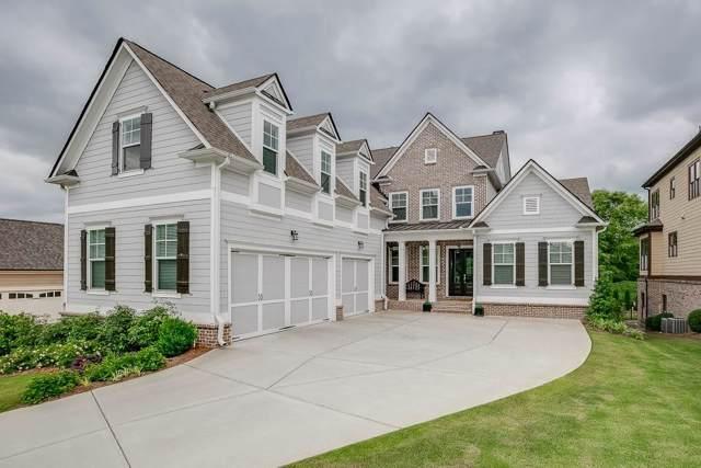 5521 Autumn Flame Drive, Braselton, GA 30517 (MLS #6631079) :: North Atlanta Home Team