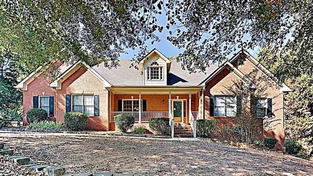 1628 Woodridge Bend, Mcdonough, GA 30252 (MLS #6631080) :: North Atlanta Home Team