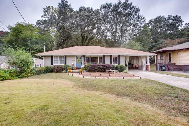 1294 Belmont Avenue SE, Smyrna, GA 30080 (MLS #6631084) :: North Atlanta Home Team