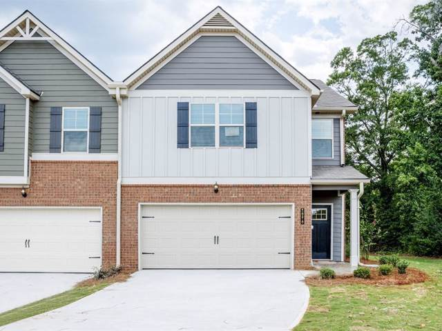1012 Mcconaughy Court, Mcdonough, GA 30253 (MLS #6631087) :: The Hinsons - Mike Hinson & Harriet Hinson