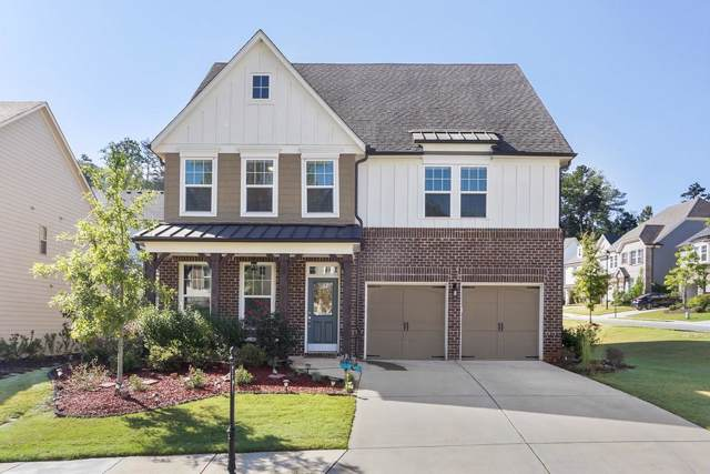 511 Kentwood Road, Woodstock, GA 30188 (MLS #6631088) :: North Atlanta Home Team
