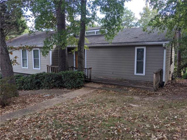 3015 Caldwell Road NE, Brookhaven, GA 30319 (MLS #6631090) :: The Heyl Group at Keller Williams