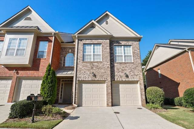3499 Henderson Reserve, Atlanta, GA 30341 (MLS #6631092) :: North Atlanta Home Team