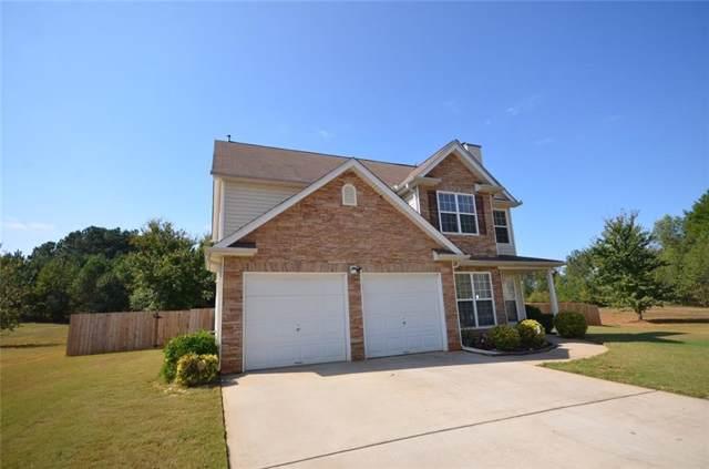 661 Penstock Path, Hampton, GA 30228 (MLS #6631093) :: Good Living Real Estate