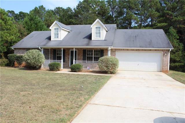 95 Creekside Trail, Covington, GA 30016 (MLS #6631096) :: The North Georgia Group