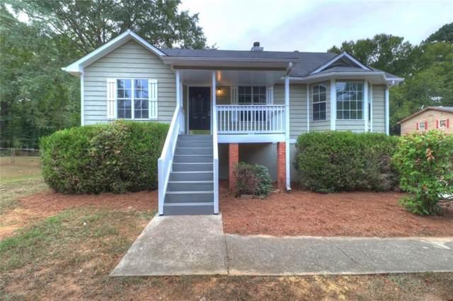 5000 Cheryl Circle, Powder Springs, GA 30127 (MLS #6631113) :: North Atlanta Home Team