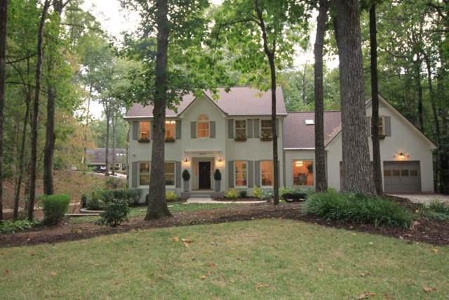 45 Stonington Place, Marietta, GA 30068 (MLS #6631114) :: Charlie Ballard Real Estate