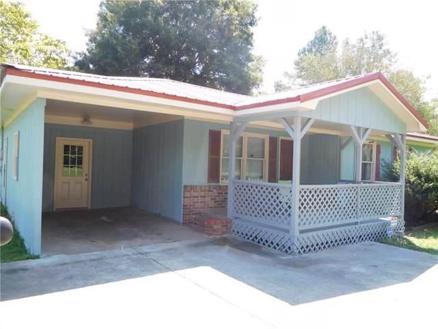 12 Cashtown Loop Road, Aragon, GA 30104 (MLS #6631124) :: RE/MAX Paramount Properties